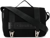 Chanel Pre Owned Sports Line messenger bag