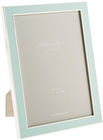 """Addison Ross - Light Blue Enamel Photo Frame - 5x7"""""""