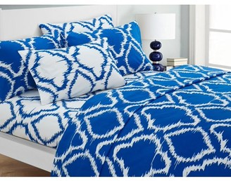 Chic Home Analyn 6 Piece Sheet Set