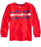 Epic Threads Dino Graphic-Print Thermal, Little Boys (4-7), Created for Macy's