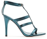 MANGO Strappy Sandals