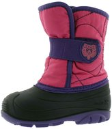 Kamik Infant's Snowbug3 Pull On Waterproof Winter Boot 10 M US