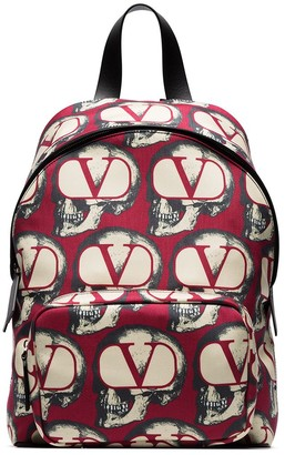 Valentino x Undercover backpack