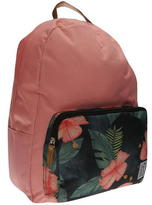 The Pack Society Print Backpack