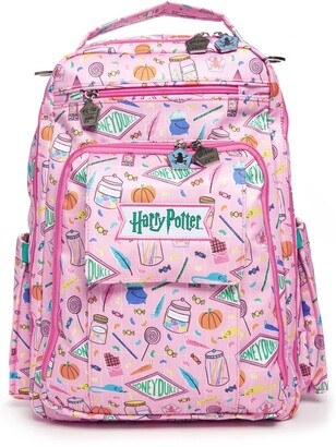 Ju-Ju-Be Harry Potter Be Right Back Diaper Backpack