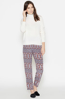 Joie Kira Silk Pants