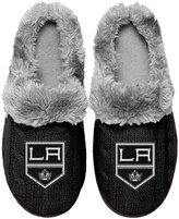 Unbranded Women's Los Angeles Kings Cable Knit Slide Slippers