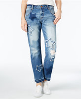William Rast Best Friend Star Boyfriend Jeans
