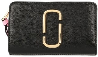 MARC JACOBS, THE Snapshot wallet