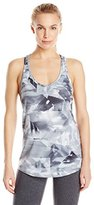 Lucy Women's I Run This Tank