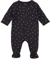 Petit Lem Stars Cotton Footie