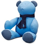 Ralph Lauren Infant Boys' Plush Bear - Ages 0+