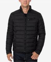 Emanuel Ungaro Men's Reversible Down Puffer Jacket