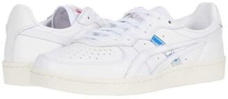 Onitsuka Tiger by Asics GSM (White/Aurora) Women's Classic Shoes