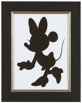 Ethan Allen Minnie Mouse Silhouette II