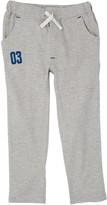 Hatley Athletic Gray Slim Pants (Toddler, Little Boys, & Big Boys)
