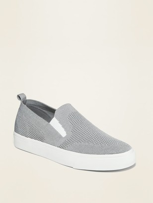 Old Navy Knit Slip-Ons for Girls