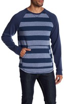 Levi's Tumalo Striped Crew Neck Pullover