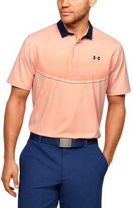 Under Armour Men's UA Iso-Chill Graphic Polo