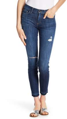 Level 99 Siwy Denim Lauren Rip Accent Skinny Jeans
