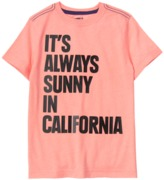 Crazy 8 Neon California Tee