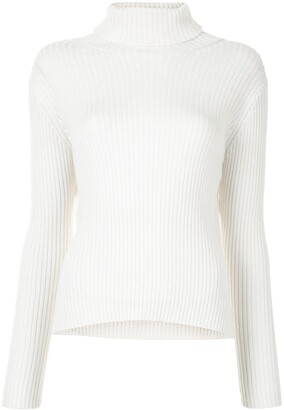 Y's Roll Neck Jumper