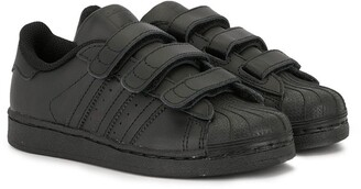SuperStar adidas Kids Foundation low-top sneakers