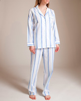 Laurence Tavernier Rayures Bicolors Pajama
