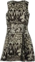Marchesa Short dresses