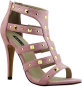 Michael Antonio Terric Womens Heeled Sandals
