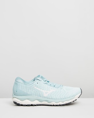 Mizuno Wave Sky 3 WaveKnit - Women's