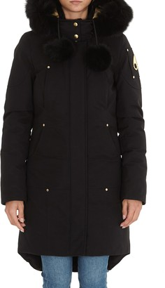 Moose Knuckles Grand Metis Parka