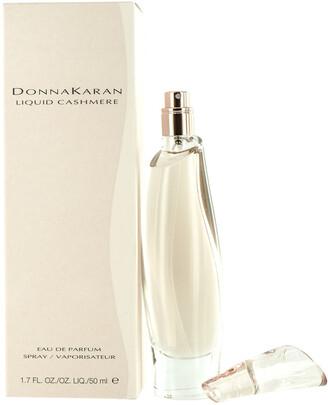 Donna Karan 1.7Oz Liquid Cashmere Eau De Parfum Spray
