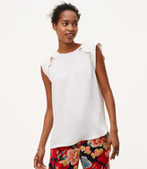 LOFT Flutter Shoulder Shell