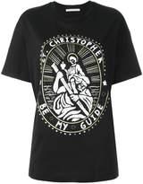 Christopher Kane Saint Christopher t-shirt