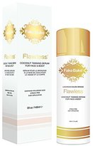 Fake Bake FBFCS Flawless Coconut Tanning Serum for Face & Body, 148m L