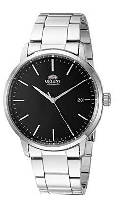 Orient Men's Maestro Japanese Automatic Stainless Steel Strap