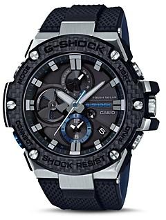 G-Shock G-Steel Watch, 53.8mm