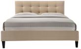 Hermosa Tufted Platform Bed