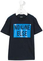 Diesel No One Else T-shirt