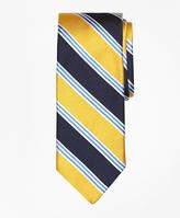 Brooks Brothers Bold BB#1 Stripe Tie