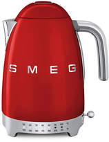 Smeg Retro-Style Variable Temperature Kettle