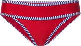 Duskii - Iao Valley bikini pants - women - Neoprene - 8