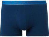 Calvin Klein Underwear Two-Pack Stretch-Cotton Boxer Briefs