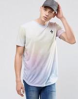 Criminal Damage Tie Dye T-Shirt
