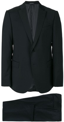 Emporio Armani two-piece suit