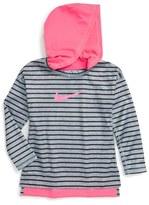 Nike Therma Dri-FIT Hoodie (Toddler Girls & Little Girls)