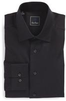 David Donahue Oxford Regular Fit Dress Shirt
