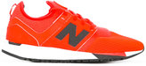 New Balance MRL247 sneakers - men - Leather/Neoprene/Polyester/rubber - 8