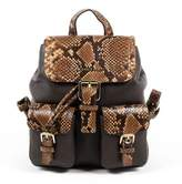 Michael Kors Womens Backpack Susie.